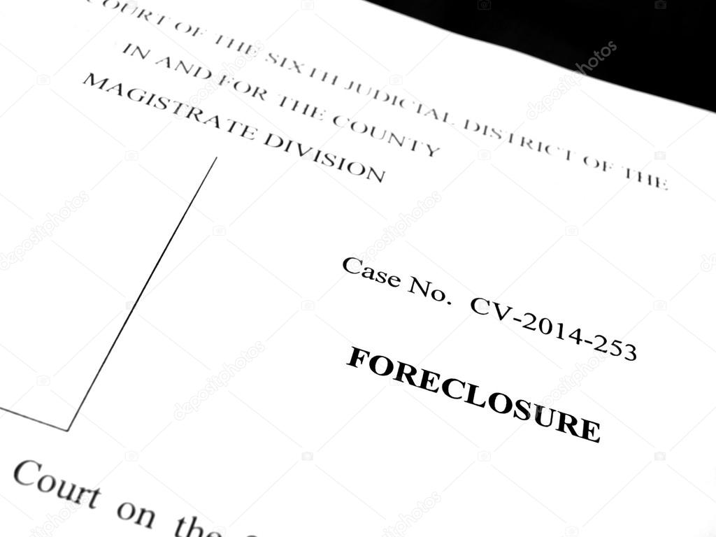 How Many Months Behind On Mortgage Before Foreclosure