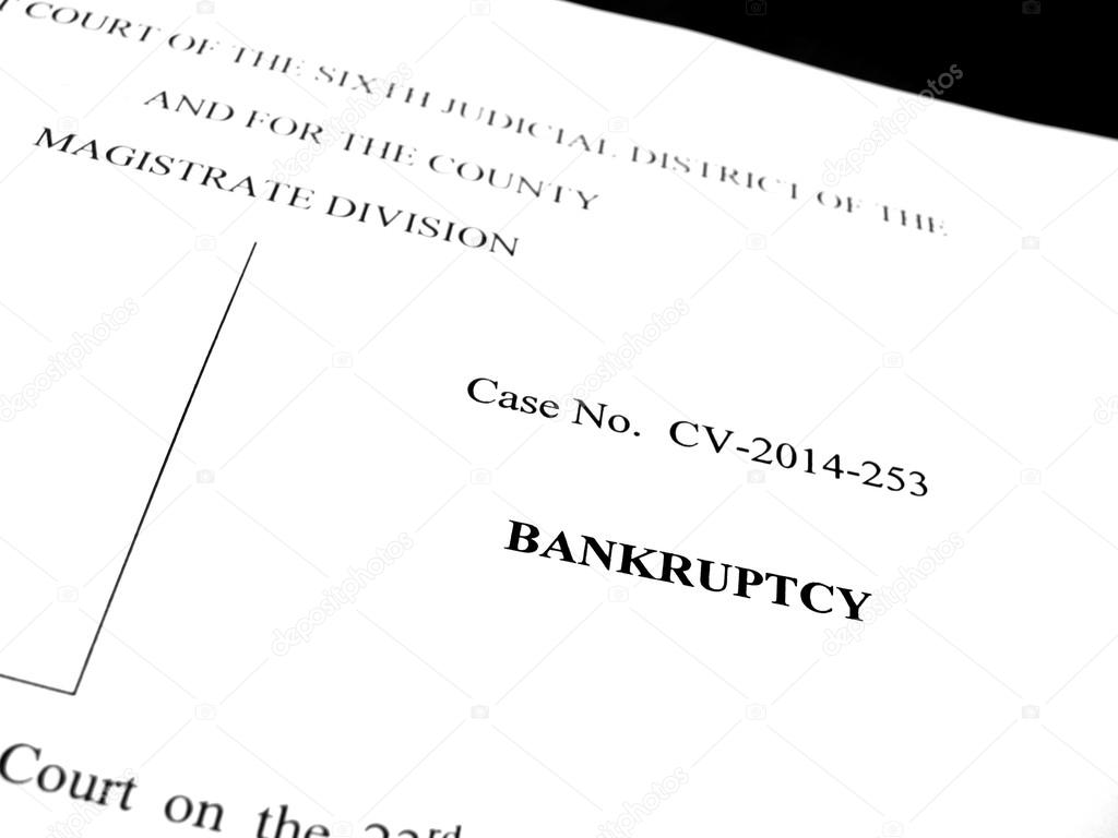 法的書類訴訟破産申請 ストック写真 eric1513 58802873