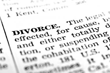 Divorce Defined