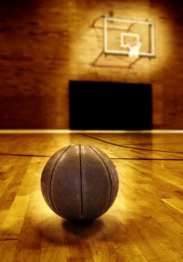 Basketball Court Competition