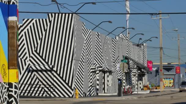 Art Walls at Wynwood Miami u2014 Stock Video & Art Walls at Wynwood Miami u2014 Stock Video © felixtm #61304965