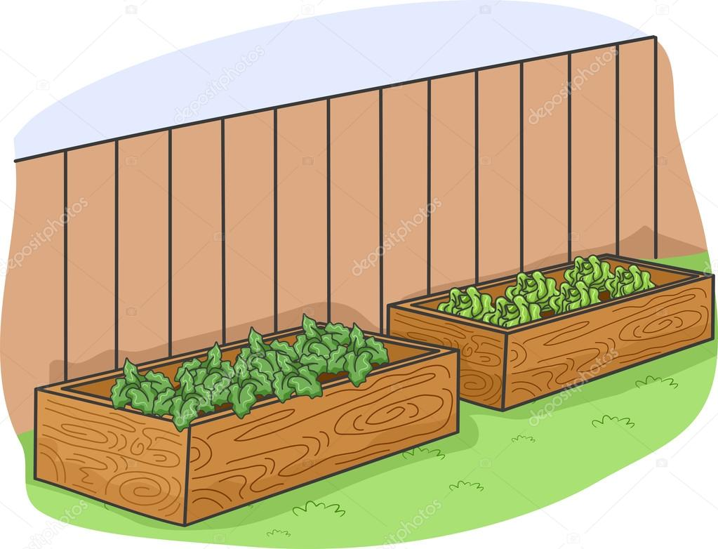 Small Raised Garden Bed Plans