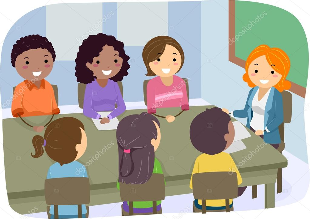 Reunión De La Asociación