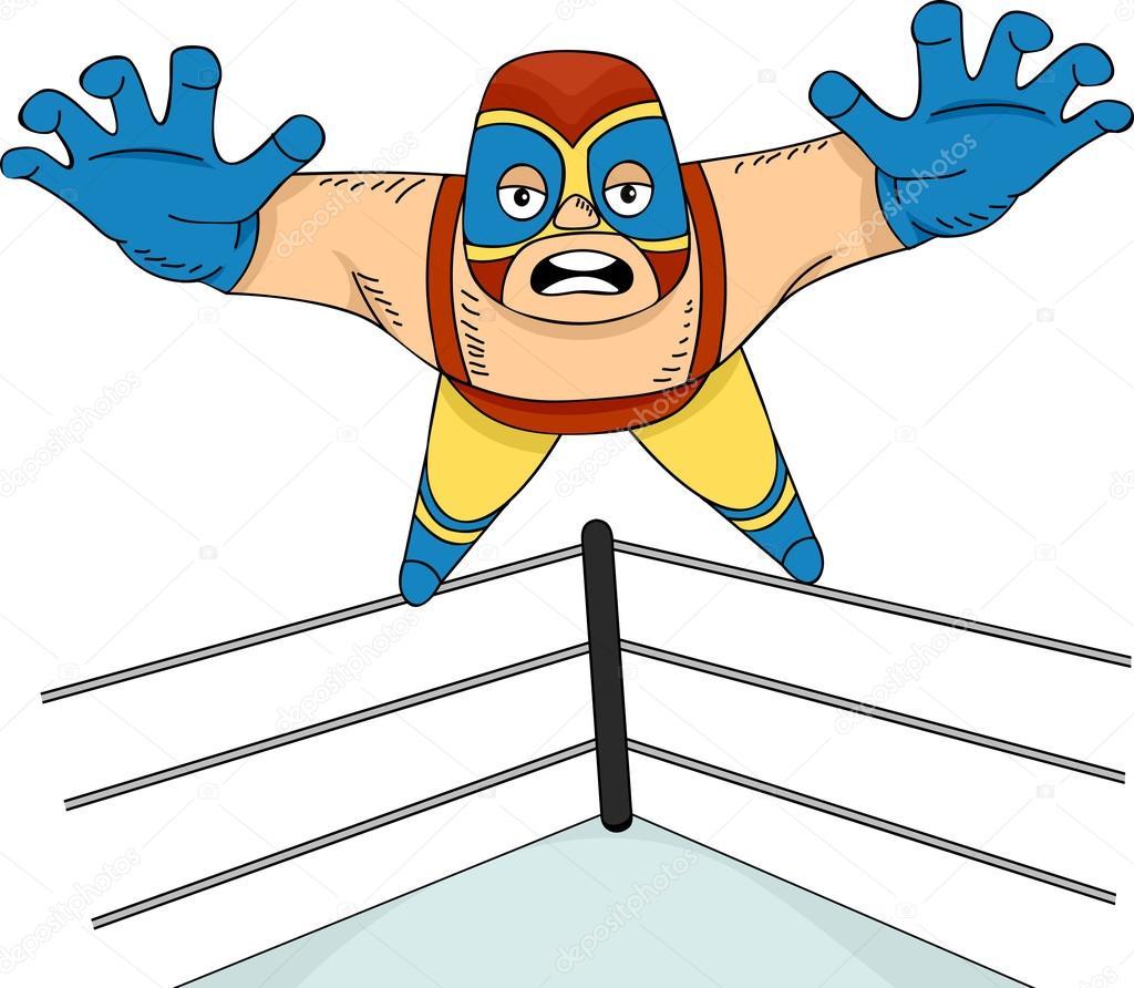 El Ring Luchador