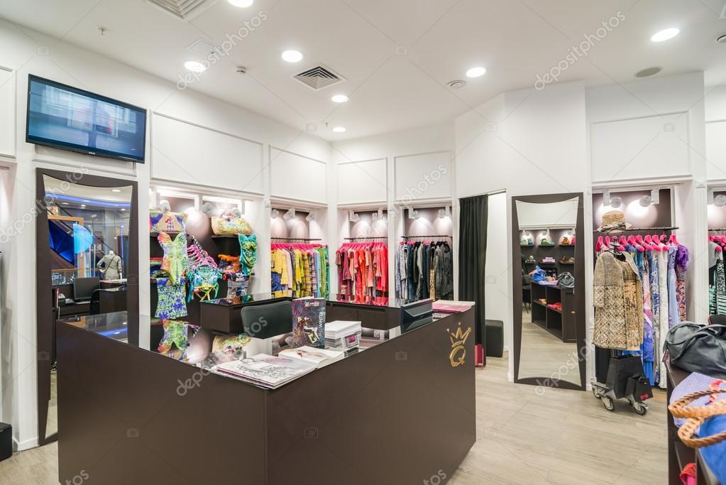 Modern store interior u stock editorial photo nikitabuida