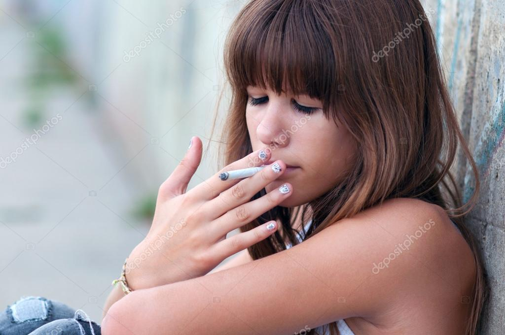 Congratulate, you teen girls smoking cigarettes confirm
