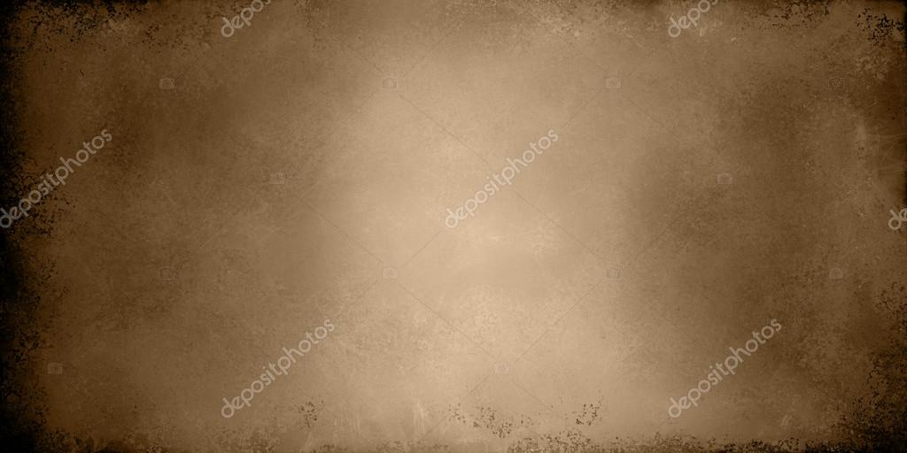 Light golden brown metal background with shiny vintage