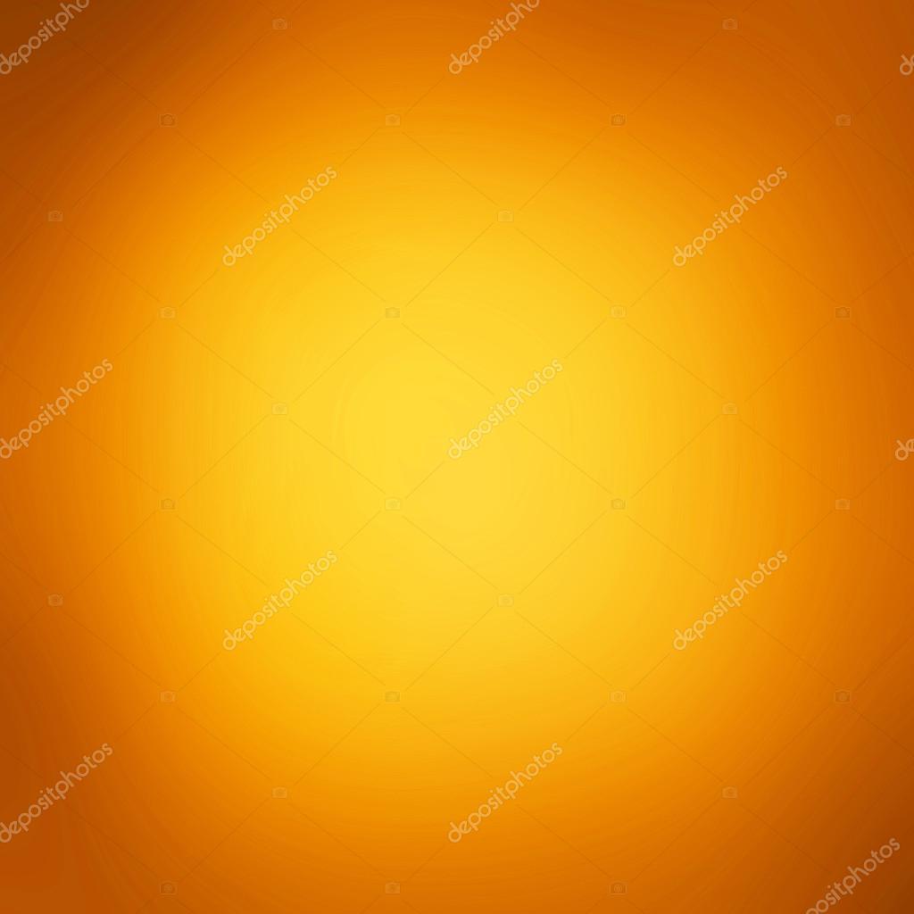 Bright yellow orange background, autumn colors