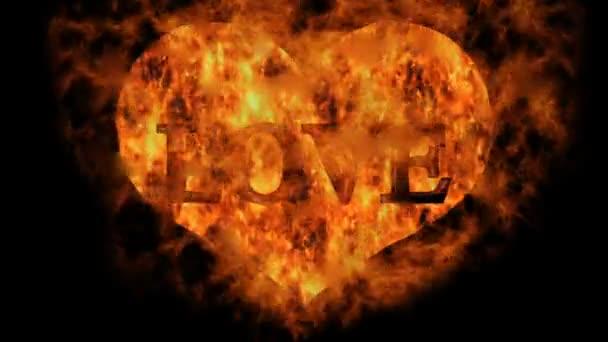 Heart of Fire - szerelem