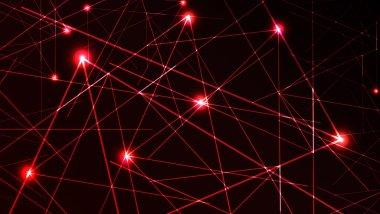 Vector laser light