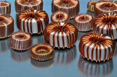 Electric coils