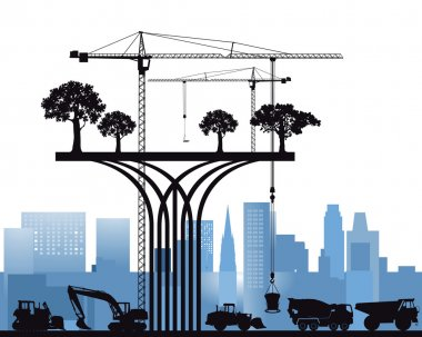 Build modern