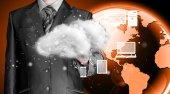 Felhőalapú számítástechnika, technológiai kapcsolódási koncepció