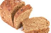 Plátky chleba brown