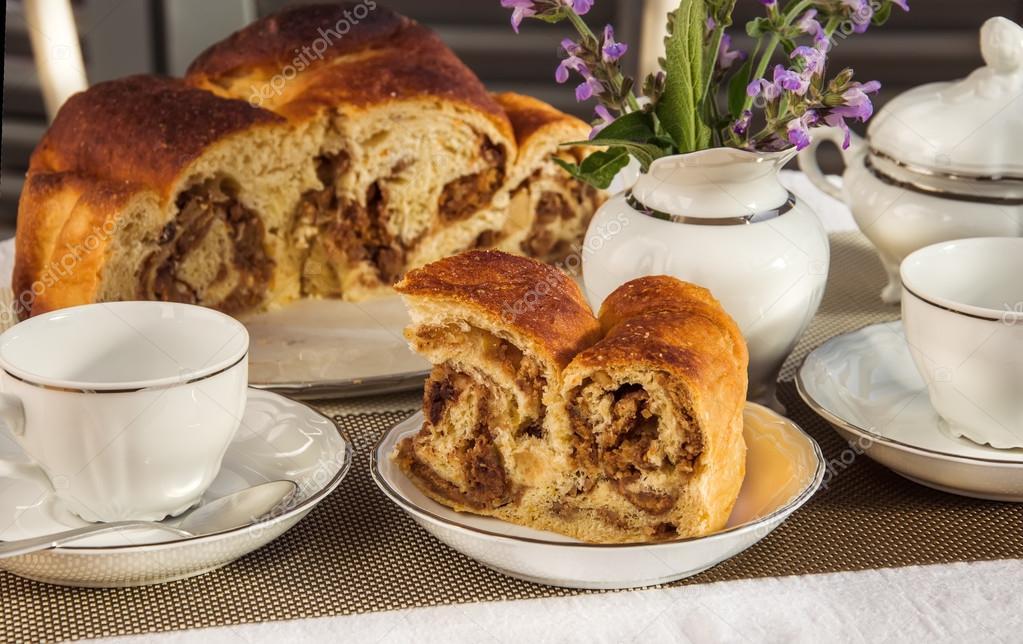 tradizionale italiana flavorous casa dolce da forno la