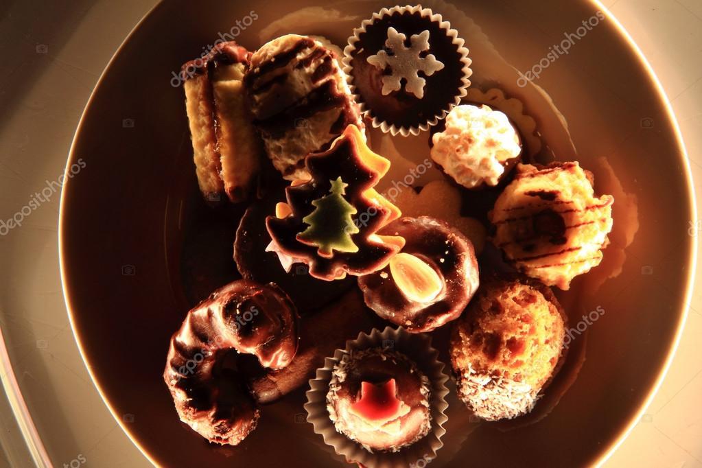 Traditional Czech Christmas Cookies Stock Photo C Jonnysek 56248407