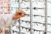 na oftalmolog