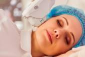 Photo Woman at medical examination