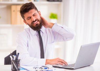 Disease in the office