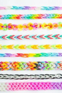 Weave Bracelets gums