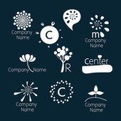 Photo Set logo templates