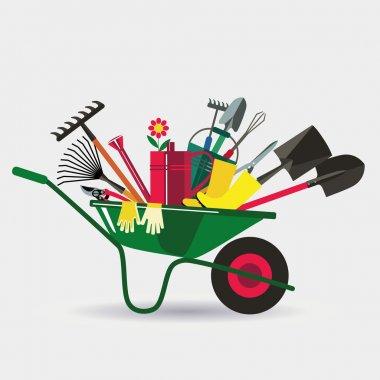 working Tools for garden