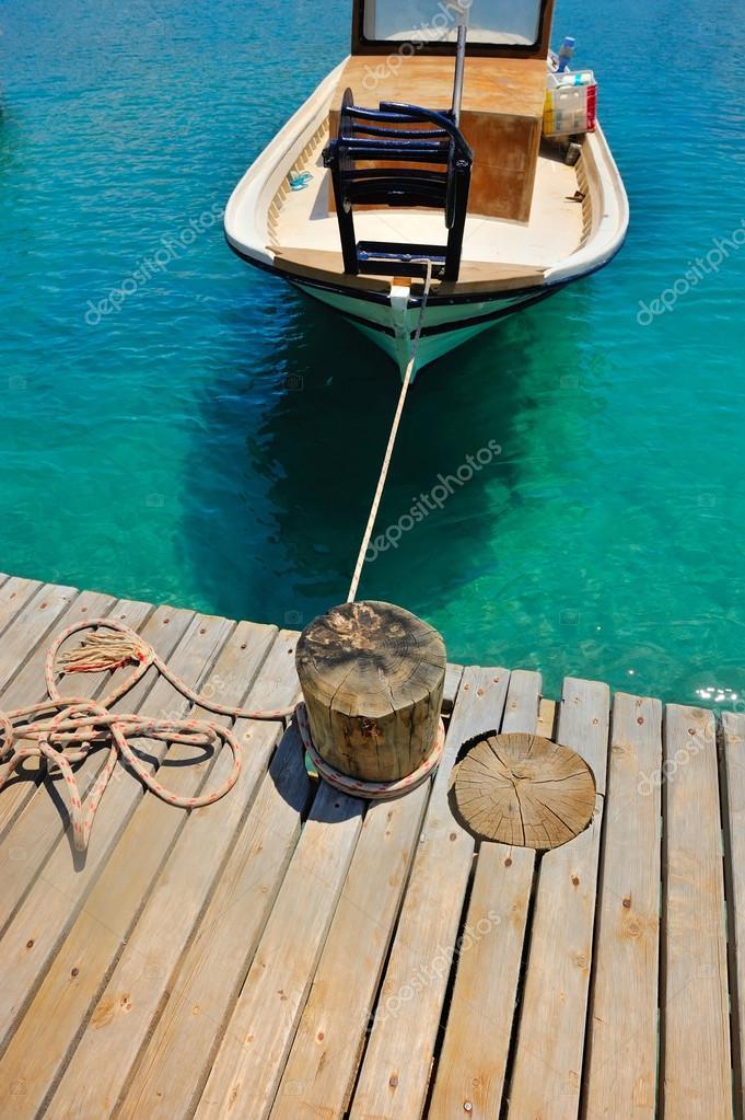 rep till båt