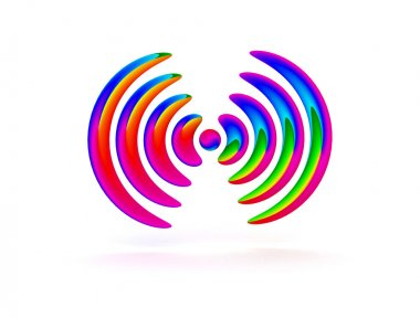 Sound - concentric circles