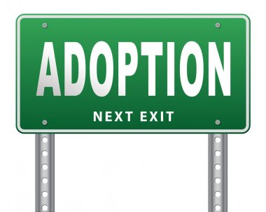 Child adoption becoming a legal guardian