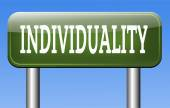 Individualita znamení