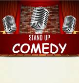 Photo Stand Up Comedy Show