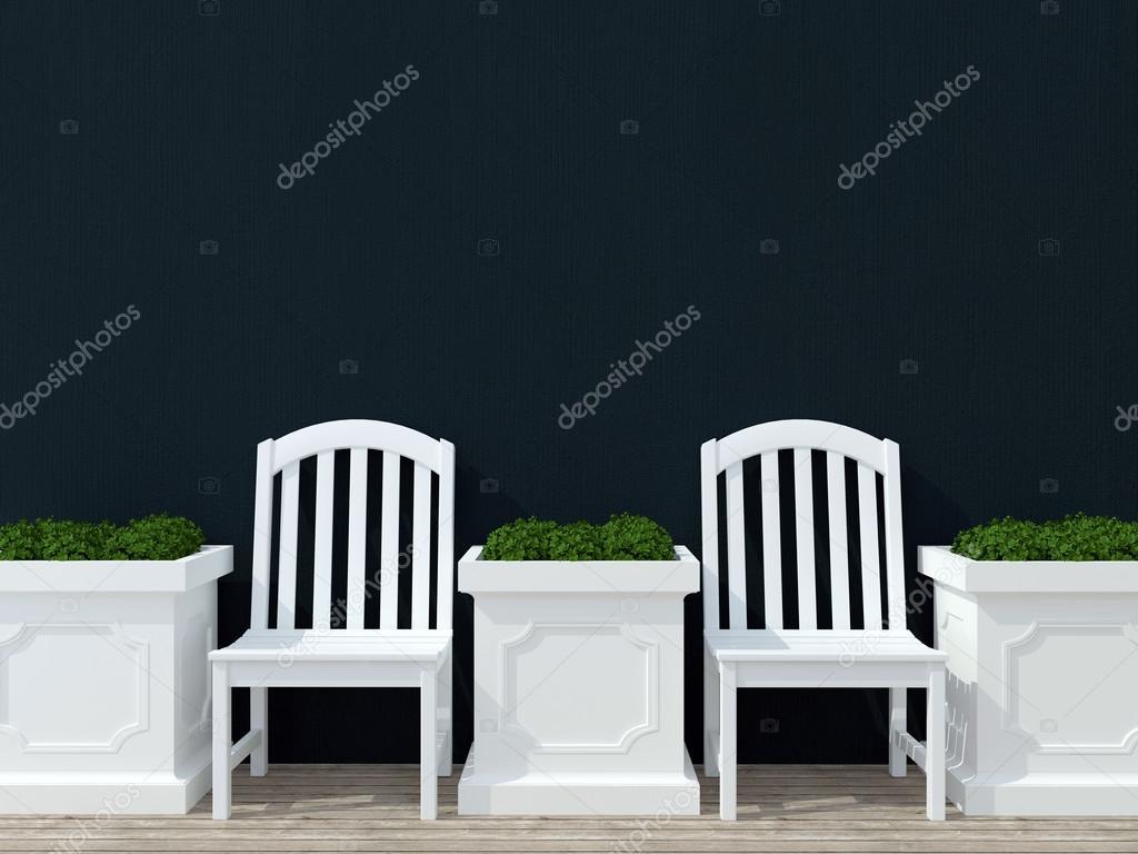 De mooiste witte interieurs walhalla