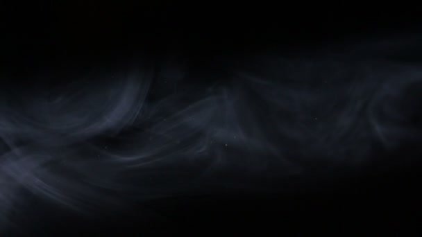 Black Bg Smoke Hd Stock Video C Dimabl 73520971