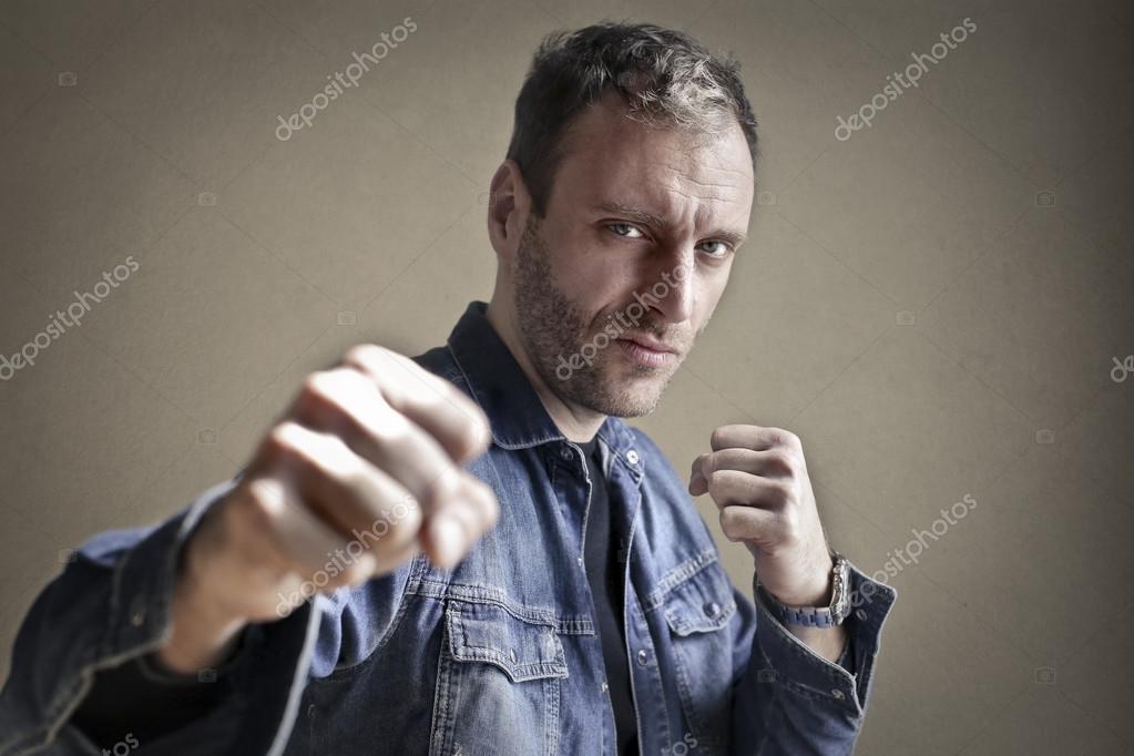 Prepared to Fight