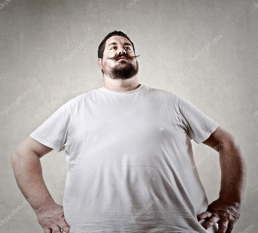 Of very fat men pictures Fat People