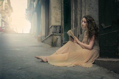 Street readings