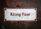 Jatka zabíjení patře znamení