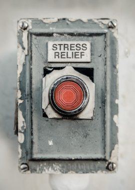 Stress Relief Button