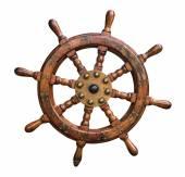 Izolované lodí kolo