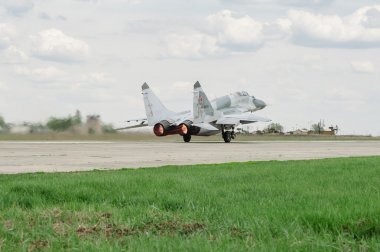 MiG-29  Russia