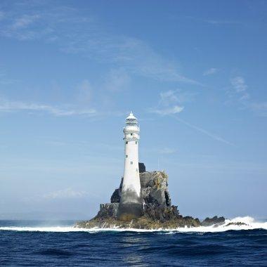 Lighthouse, Fastnet Rock, County Cork