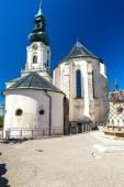 Fotografie Burg in Nitra, Slowakei