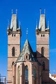 Fotografie Katedrála svatého ducha, velké náměstí, Hradec Králové, Czec
