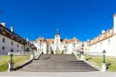 Valtice palace, Česká republika