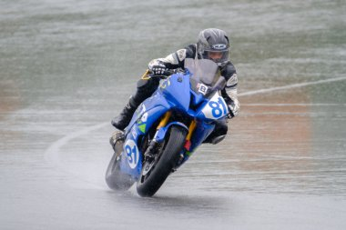 Motorcycle Race Cup Moscow Region Governor