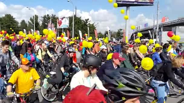 cykel parad