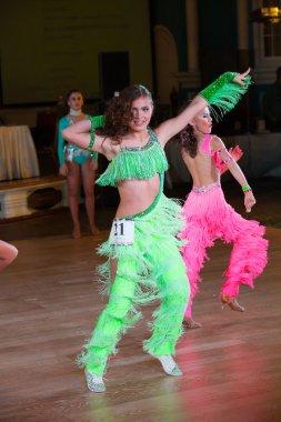 Artistic Dance Awards 2014-2015