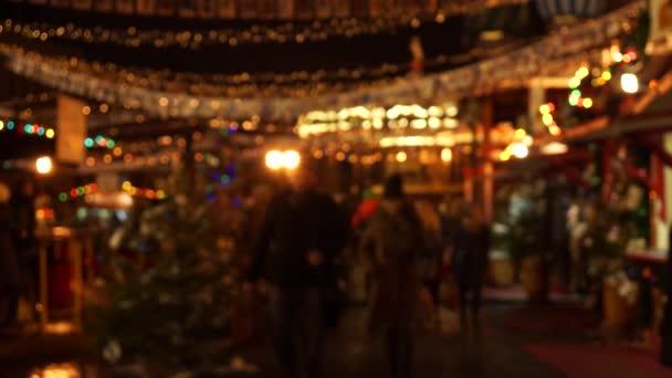 Ember látogat el a karácsonyi vásár, a régi város