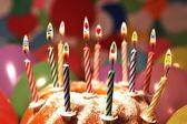 Všechno nejlepší k narozeninám - symboly - němčina