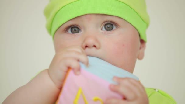 žvýkací hračky Baby